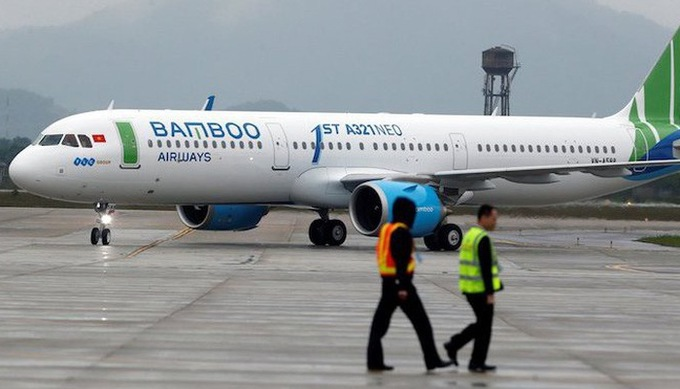 Bamboo Airways to increase capital by $30 mln