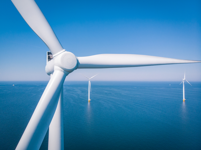 $108-mln wind power plant construction starts in southern Vietnam