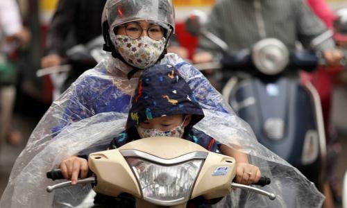 Vietnam's motorbike ban imprudent, bound to fail