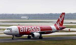 AirAsia pulls plug on joint venture, but 'remains interested' in Vietnam