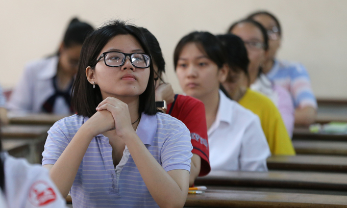 Dozens of students expelled, drop out as 2018 exam scandal fallout
