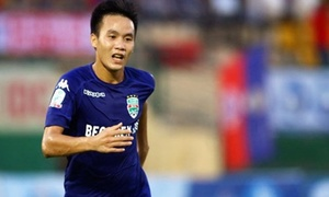 Vietnamese midfielder scores best goal of week in AFC Cup