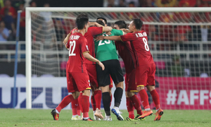 Vietnam SEA Games football seeding improves after complaint