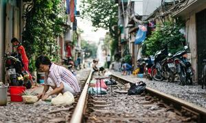 Vietnam greenlights $84 million upgrade of transnational railroad