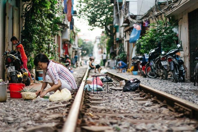 Vietnam greenlights $84 million upgrade of transnational railroad