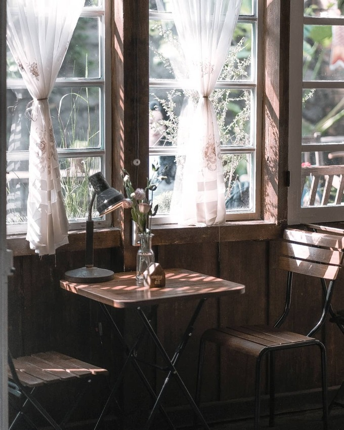 5 cafés that give you even more reason to visit Da Lat - 2