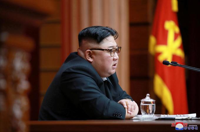 N.Korea's Kim Jong-un to meet Putin in Russia on Thursday: report