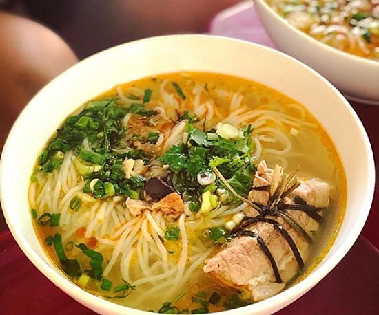 Quy Nhon's street treats - 9