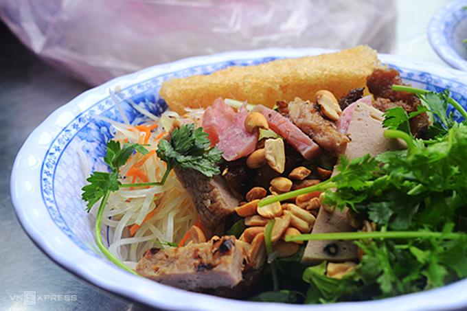 Quy Nhon's street treats - 2