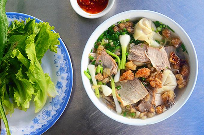 Quy Nhon's street treats - 4