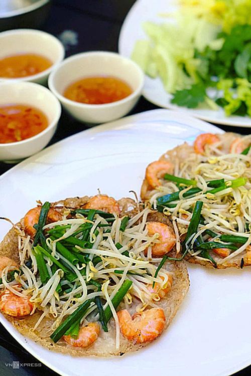 Quy Nhon's street treats - 5
