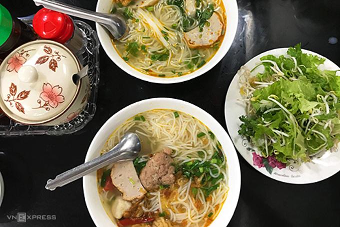 Quy Nhon's street treats - 6