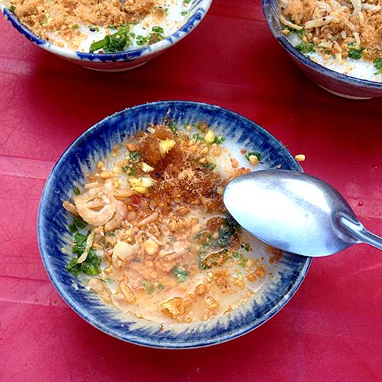 Quy Nhon's street treats - 7