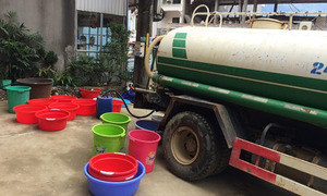Sa Pa hotels hit by severe water shortage