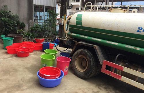 Sa Pa hotels hit by severe water shortage