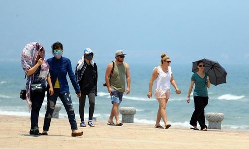 Vietnam's top tourist destinations hit by alarming UV levels