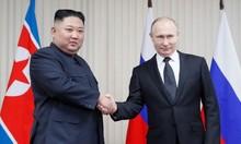 Vietnam supports peace, denuclearization of Korean Peninsula