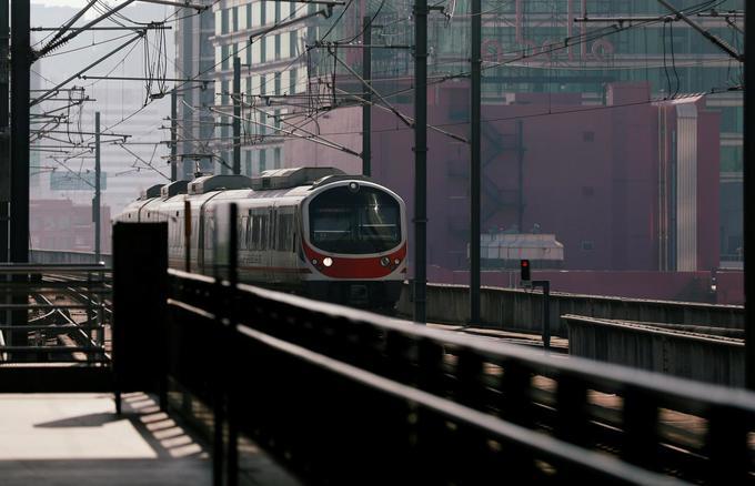 Thailand says 'making progress' with high-speed Thai-Chinese railway