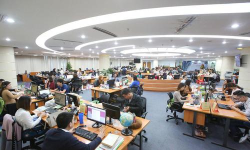 Profitable FPT Online declares double dividends