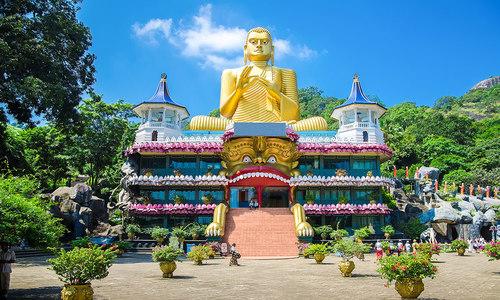 Stay away from Sri Lanka, Algeria, Vietnam advises tourists