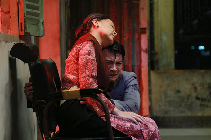 Two Vietnamese films get six award nominations at ASEAN fest
