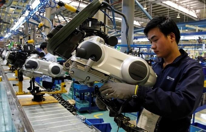 Vietnam to join region in economic slowdown: World Bank
