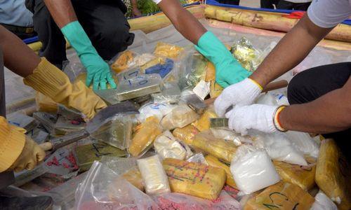 Cambodia sentences Vietnamese Australian to 30 years for drug trafficking