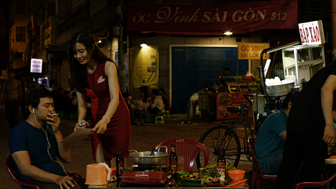 Vietnamese short film to compete in Cannes