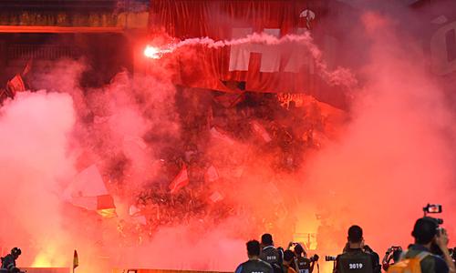 Hanoi FC win appeal against stadium ban