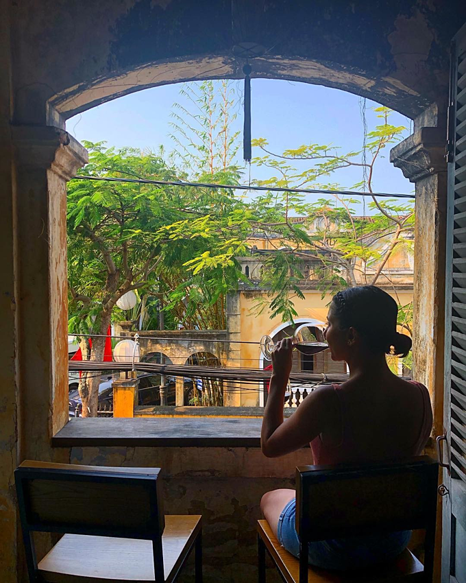 5 cafés with Hoi An views from above - 7