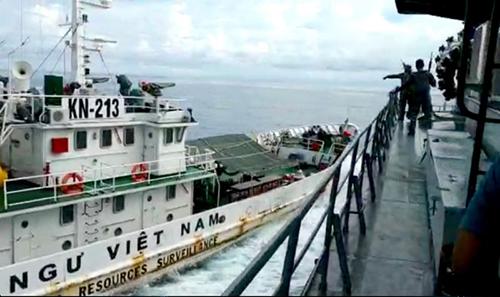 Vietnam demands Indonesia release fishermen arrested in delimitation area