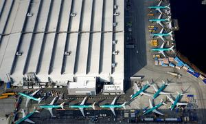 Boeing says optional 737 MAX alert was 'not activated as intended'