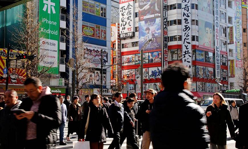Vietnam Among Top Three Recipients Of Japanese Visas In 2018 Vnexpress International
