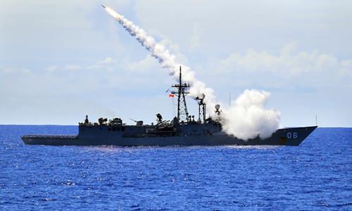Aussie warships to make friendly visit to Vietnam