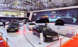 Audi Vietnam recalls 182 cars, SUVs with faulty fuel pipes
