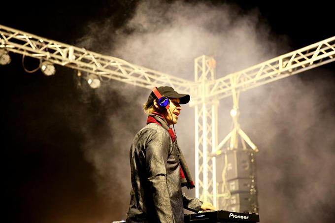 Grammy Award winner DJ Diplo comes to Vietnam