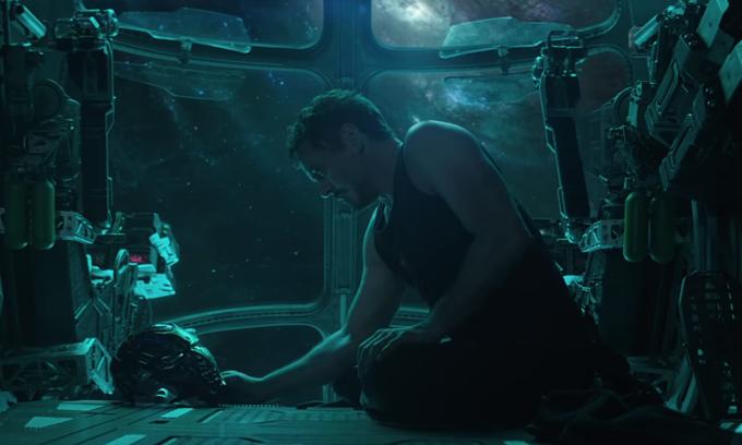 Avengers: Endgame sets new box office record in Vietnam