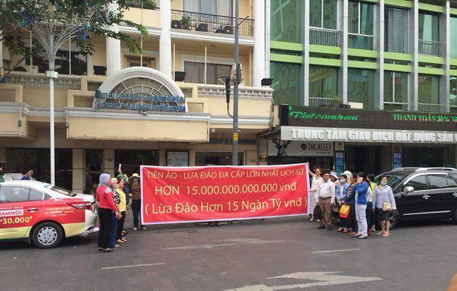 Vietnamese multi-level marketing firms go bust in bulk