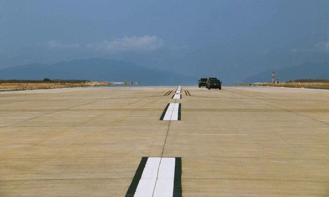 Airport near Nha Trang gets second runway
