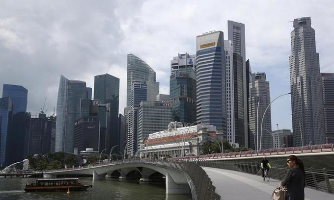 Skills shortages, labor curbs may hit Singapore manufacturing