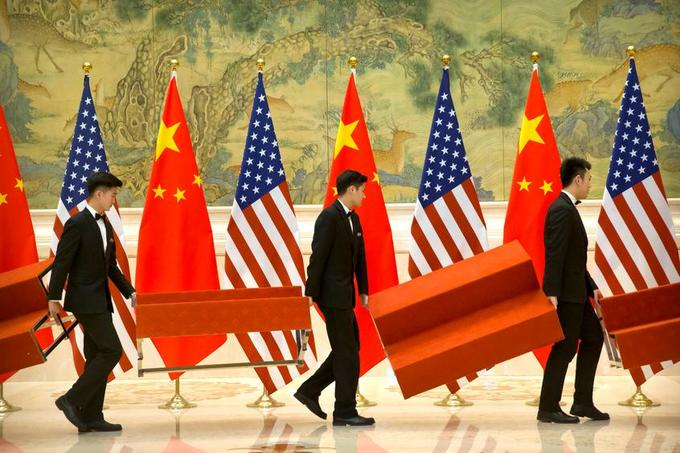 Trump vows tariff hike on Chinese goods, escalating tension in trade talks