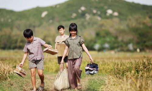 Vietnam filmmakers sense openings, but global presence a distant dream