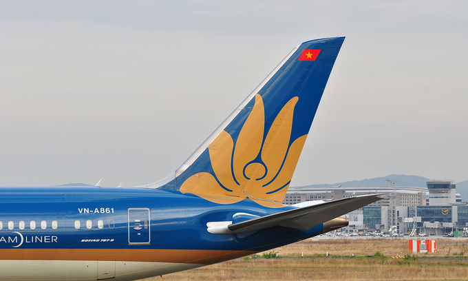 Vietnam Airlines to spend $3.8 billion on expanding fleet by 2025