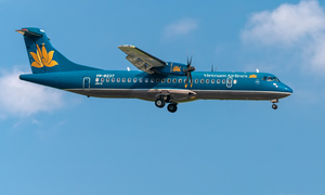 Government plans to slash stake in Vietnam Airlines to 51 percent