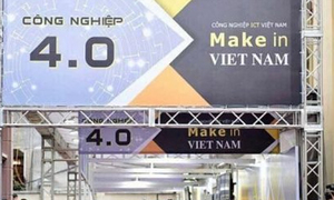 'Make in Vietnam' campaign targets top 30 IT status