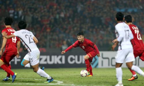 Vietnamese midfielder set to trial for La Liga club