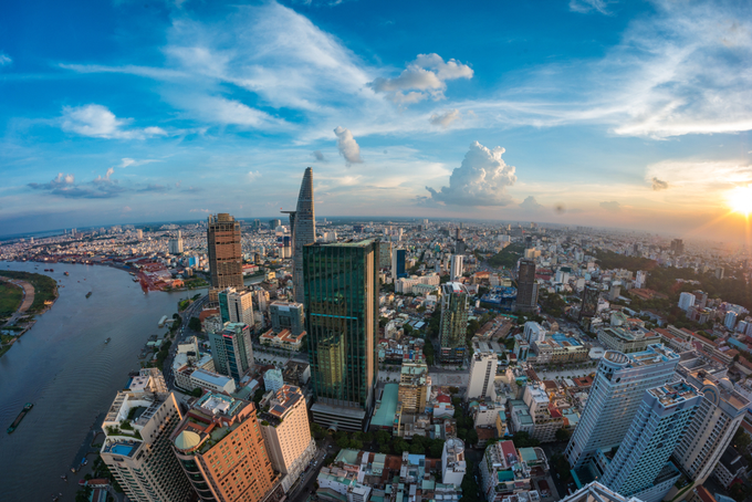 Growth quality concerns over disproportionate investment in Saigon real estate