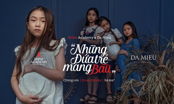 Child sexual abuse campaign slammed for tasteless sensationalism