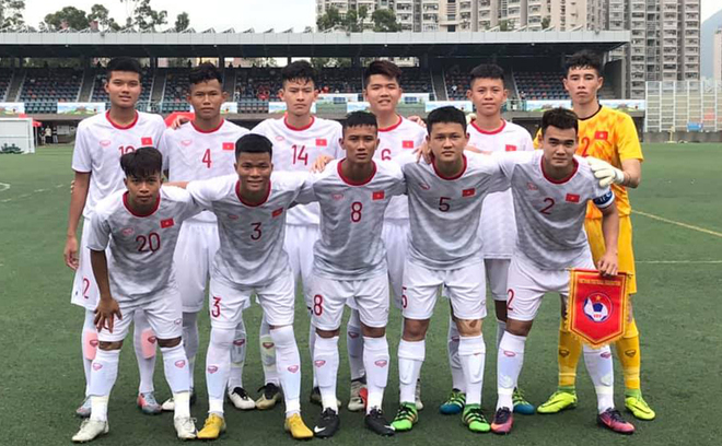 Vietnam drawn with Japan in AFC U19 Championship qualifiers