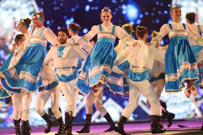 Vietnam tourism brand could revel in world-class cultural festivals